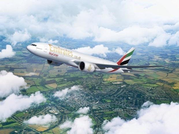 #Emirates #SkyCargo recognized for achieving Air Cargo excellence