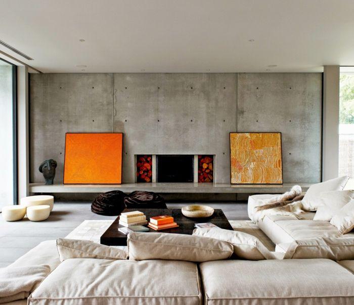 23 best deco images on Pinterest Workshop, Cabinet and Live - wohnideen für wohnzimmer
