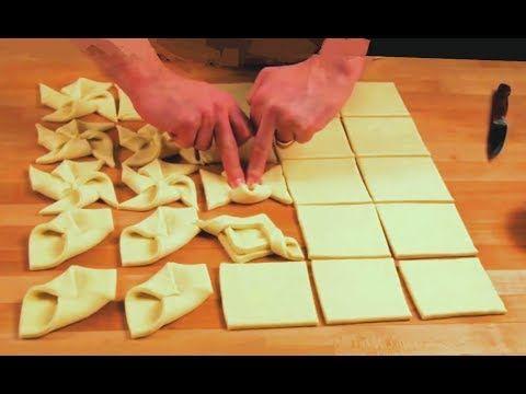 приготовление кондитерских изделий из слоенного теста   РАЗДЕЛКА ТЕСТА. СПОСОБЫ ФОРМИРОВАНИЯ булочек,пирогов и многое другое   Postila