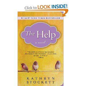 The Help: Kathryn Stockett
