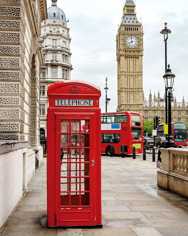 Whos Ready To Dial Up The Fun In London As You Embark On Your Trip To Visit Big Ben Make Sure To Stop By Th London Telephone Booth Big Ben European