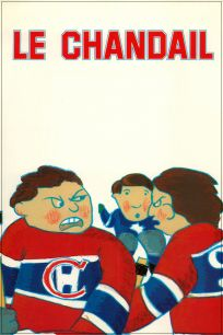 The iconic short animated film by Roch Carrier and Sheldon Cohen presented by the National Film Board of Canada -In French. Also available in English at this site.