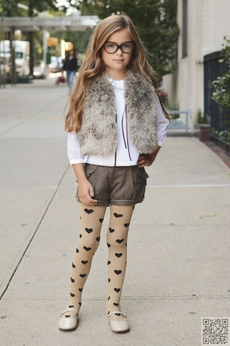 child fashionistas who make the rest of us look bad waysify
