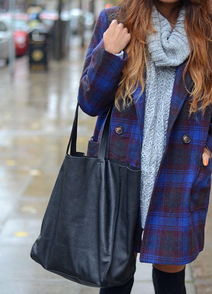 She Wears Fashion - UK Fashion blog: Kavita Does Belfast | Belfast fashion Week