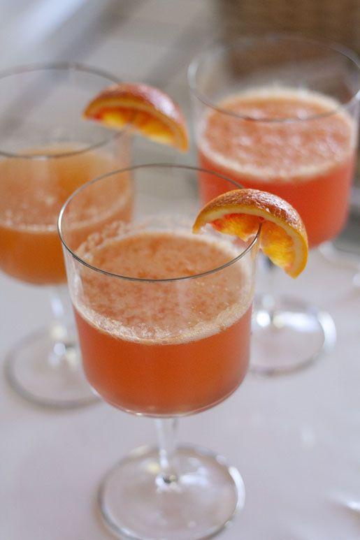 blood orange cocktail: Cocktails Hour, Gage Blood, Cocktails Long, Color Cocktails, Coktail Orange, Blood Orange Cocktails, Drinks, Cocktails Alcool, Blood Coktail