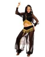 Buikdanseres outfit voor dames