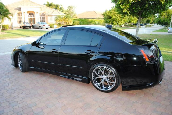 135 best nissan maxima images on pinterest nissan maxima 20 inch rims and cars. Black Bedroom Furniture Sets. Home Design Ideas