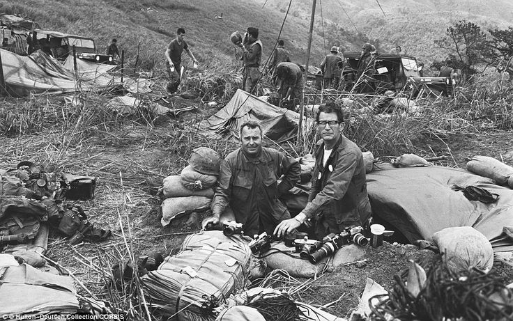 'the horrors of the vietnam war News obituaries horst faas: photographer who brought home to americans the horrors of the vietnam war his protégés were responsible for some of the most memorable pictures from south-east asia.