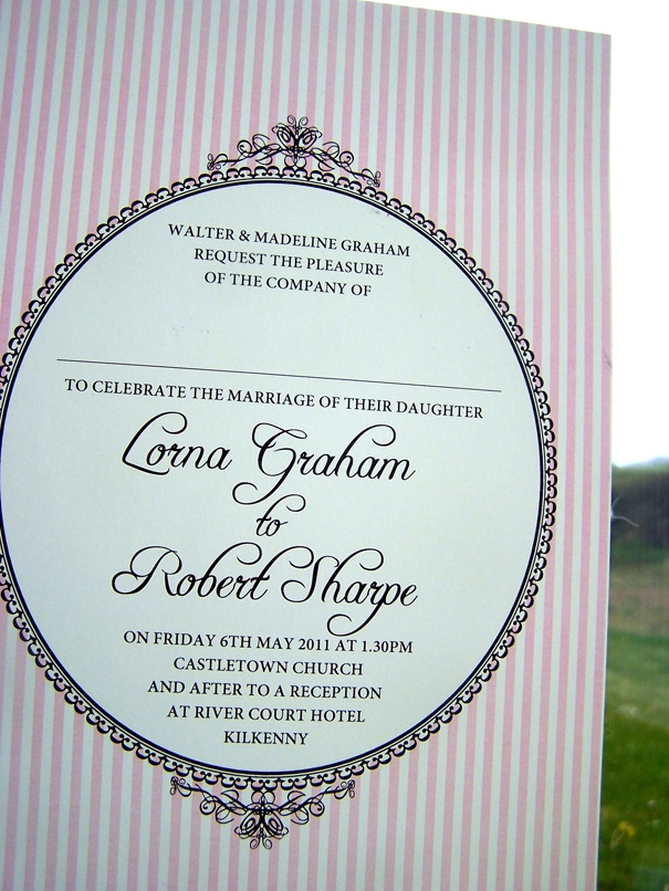 sample wedding invitation email wording to colleagues%0A Vintage inspired wedding invitation