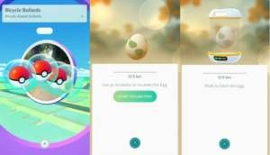 Pokémon Go guide #egg chart for hatching – all Pokemon for 2km, 5km and 10km eggs #VideoGames #chart #guide #hatching #pokemon