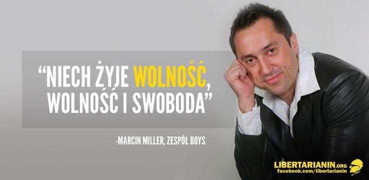 #marcin #miller #boys #muzyka #piosenka #hit #wolnosc #swoboda