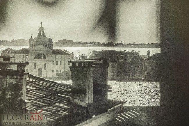 Fotografia di Matrimonio non Convenzionale a Venezia |  Venice Wedding Photographer [Non Conventional Ambient Photography]
