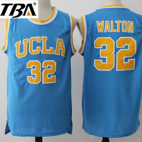 newest 0bfff c747e 32 bill walton jersey fl