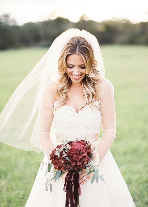Love Flowers But Sensitive to Strong Scents? Here Are Some Alternatives   Brides.com