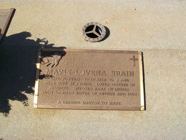 Mavis Lovena Flower - View media - Ancestry.com.au