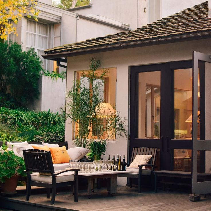 Atlanta Garden Of Bill Hudgins: 1000+ Images About * Awesome Interiors & Exteriors On