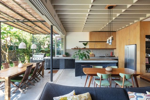 82 best australian architecture images on pinterest utterly unpretentious marrickville house malvernweather Gallery