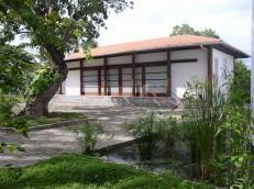 Instituto Sacatar - Brazil, 1 to 3 months, pretty big organisation