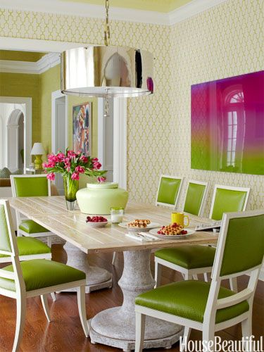 37 best images about lime green kitchen ideas on pinterest for Kitchen and dining room color ideas