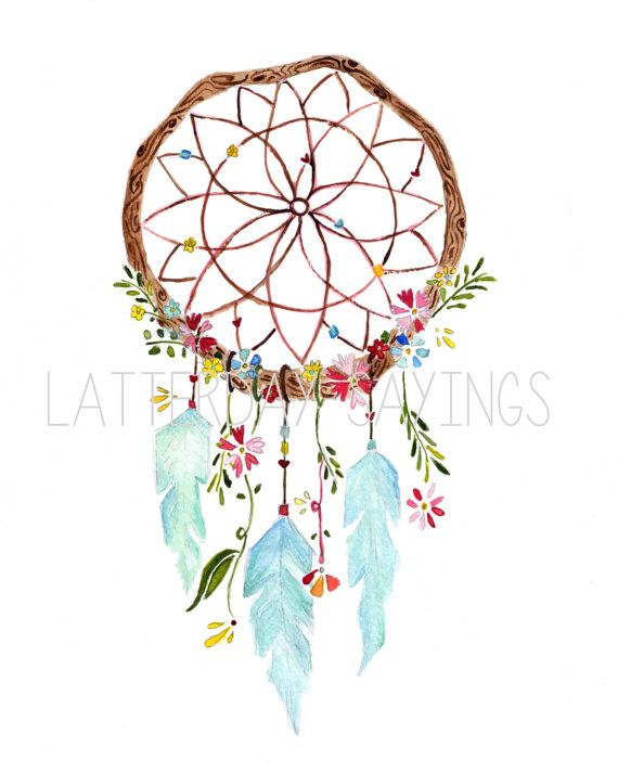 What Are Dream Catchers For 326 Best Dream Catcher Drawings Images On Pinterest  Dream Catcher