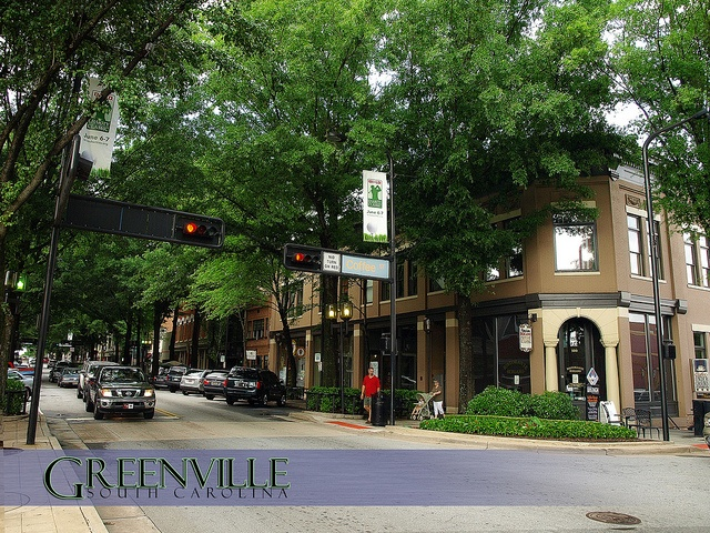 Hotels In Downtown Greenville Sc On Main Street