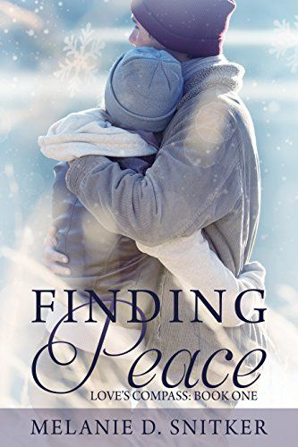 Finding Peace is a sweet, Christian romance novel. If you enjoy it, please check out the next book in the series: Finding Hope. Police Officer Tuck Chandler is good at his job. He's also good at...