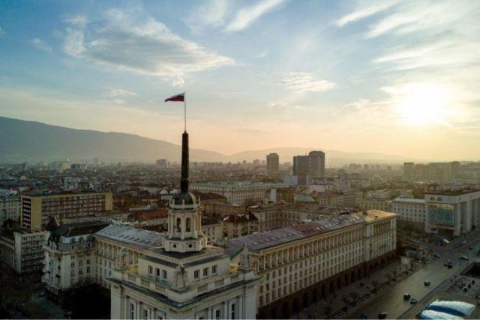 Os cristãos búlgaros organizam uma maratona bíblica de 7 horas para ajudar a nação a recuperar a identidade cristã
