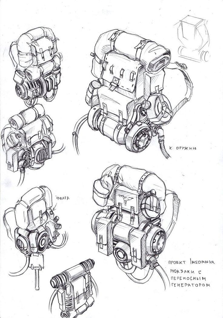 backpack-generators 1 by TugoDoomER