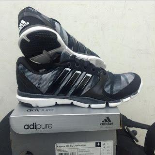 Sepatu Adidas Adipure 360 Celebration Woman Original