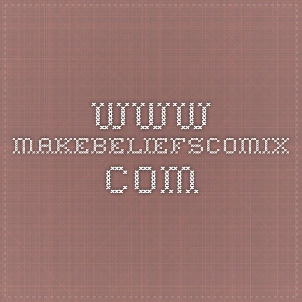 Make comic strip online.  For Cadette Comic making badge.