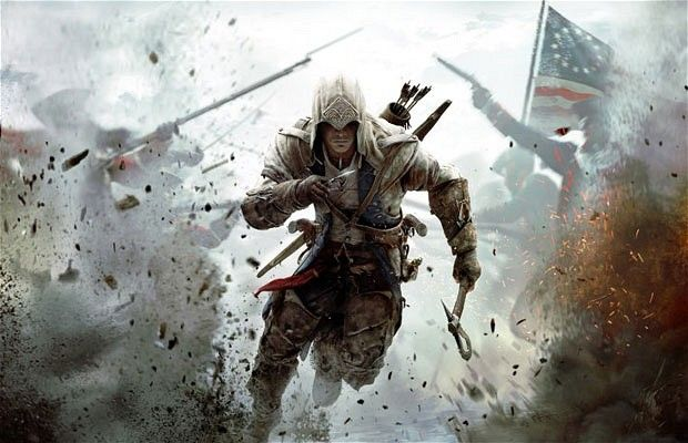 assins creed   clone of uncharted
