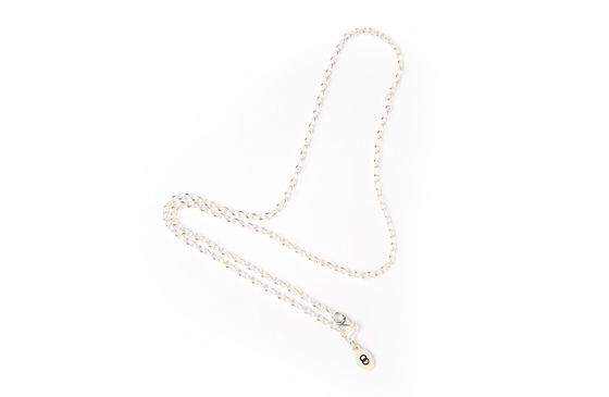 Picture of LoveLoops Chain   Silver
