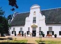 Garden Route Explorer - - - - Cape Province - South Africa
