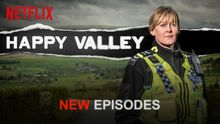 """Check out """"Happy Valley"""" on Netflix"""
