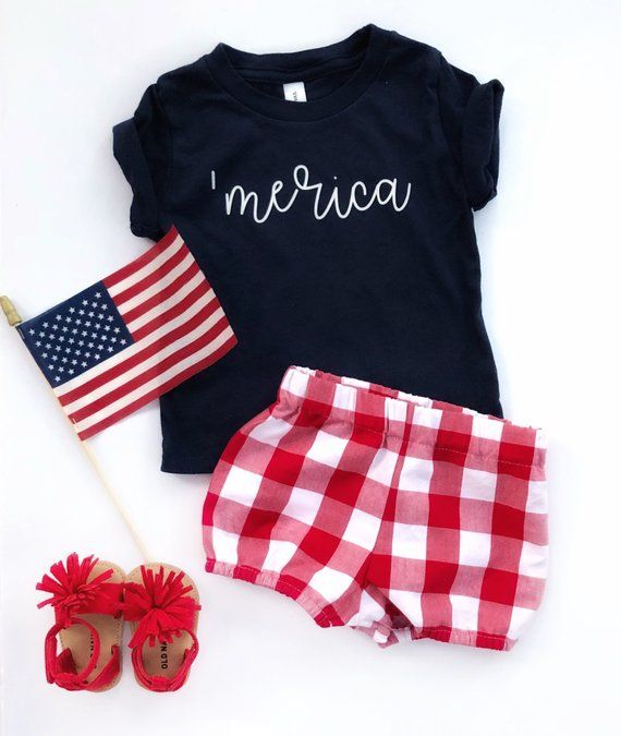 e49541b5619 Merica Tee