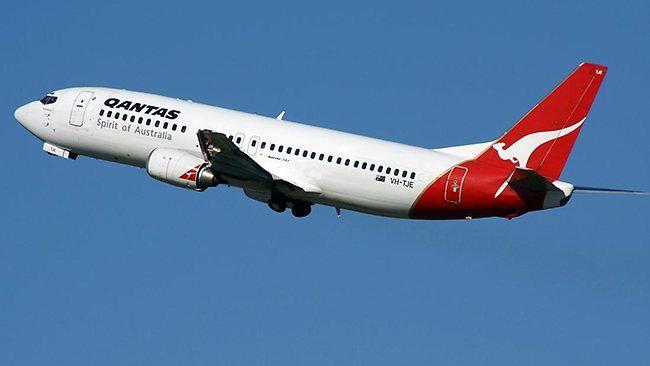 More plane flights - love flying