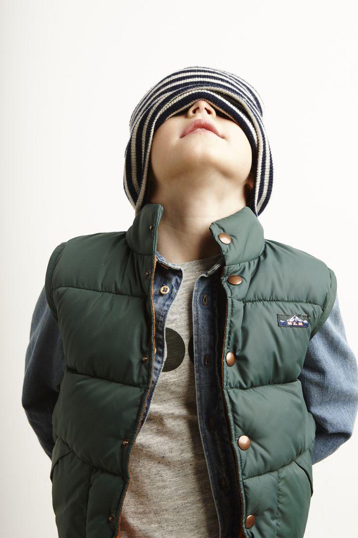 ♡ Kid Style . Style Enfant . Moda Infantile . EnVogue .