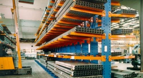 #Racks_And_Shelving  Pallet racking is equipment which is certainly used by the factories and industries for storing various kinds of tools and equipment. Racks and shelving should always be procured from the most noted and renowned manufacturers and fabricators of the industry.