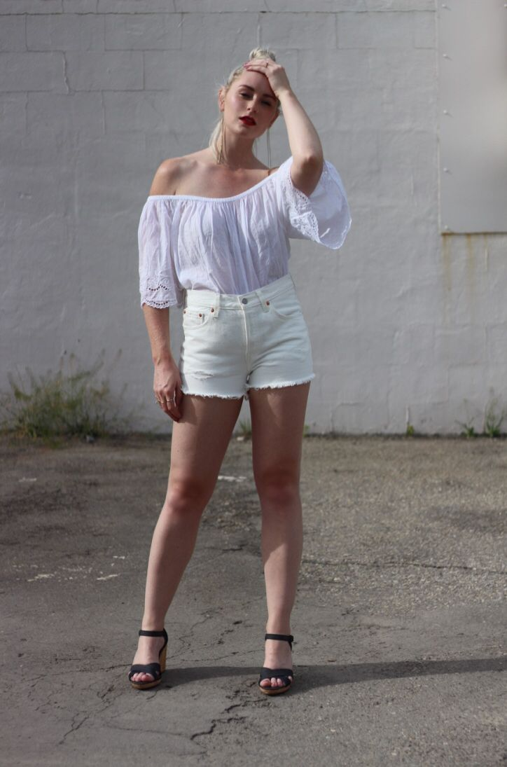 Summer Trends | Guest Blog by Julie Redmond - Style By JR | Fashion Blogger