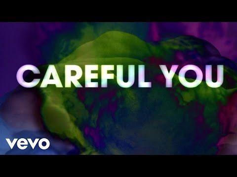 TV On The Radio - Careful You (Lyric Video) - YouTube