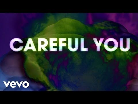 TV On The Radio - Careful You (Lyric Video) - YouTube