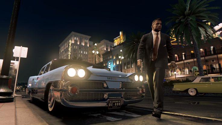 Post-Release Content Coming to Mafia III detailed