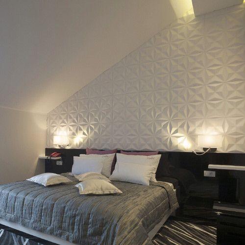 3D wall panels by WallArt - Cullinans Design