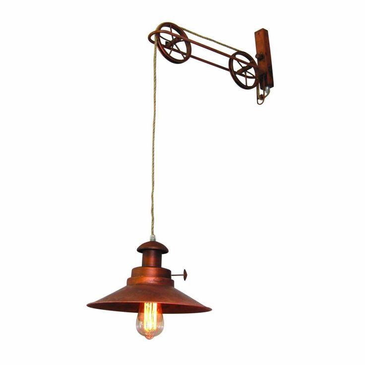 Super Hanglamp Met Katrol YW79 | Belbin.Info #DY62
