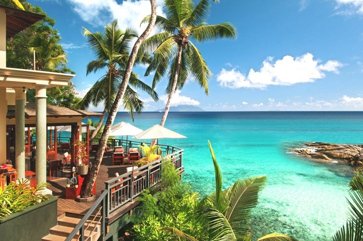 Seychelles hotel that inspired Ian Fleming's 'For your Eyes Only'