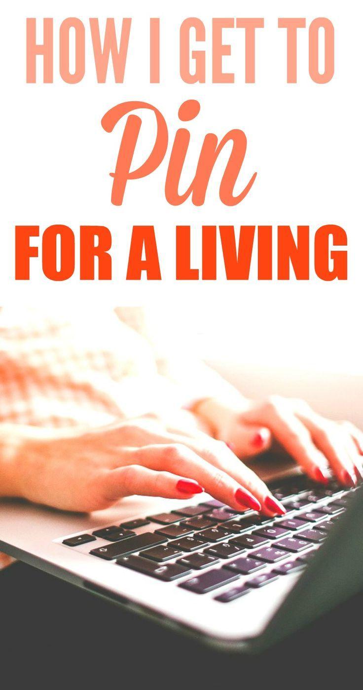 Wie ich meinen Lebensunterhalt verdienen kann und wie ich mit Pinterest Geld ver… – Andrew