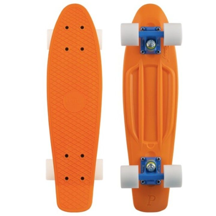Cool: Penny Boards, Orange Blue White, Penny Skateboards Want, Penny 22, Birthday Penny Skateboards, Skateboards 22 Inch, Pennies, Http Www Pennyskateboards Com
