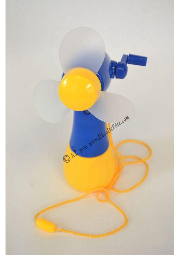 1 ventilateur brumisateur