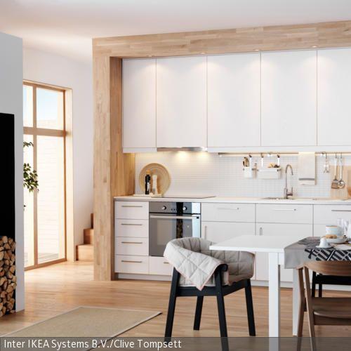 COUCH | Ikea küche metod, Ikea küche, Küchen design