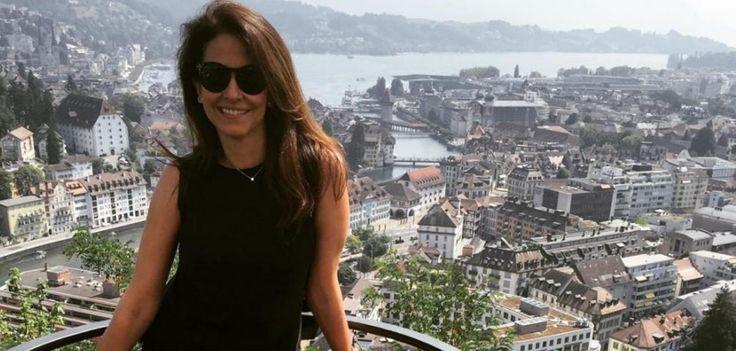 Fallece Mónica Claudia Abin Soberanes, esposa de Eduardo Videgaray | Clase